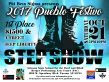 Pueblo Festivo - Step Show