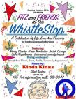 Fitz & Friends with Kinda Kinks and Unscrewed Comedy Theater