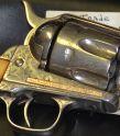 Tucson Sheriff Bill Irvin's gun 1880's / Steve Getzwiller