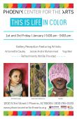 Third Friday Gallery Show