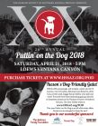 20th Annual Puttin' on the Dog 2018