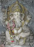'Ganesh' / Photo by: Jenna Loengard