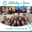 Celebrating 15 Years with Free Yoga, Food & More!