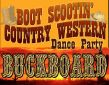Boot Scootin' Dance Party