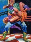 "Jill Pankey ""Swingers"" / Tom Murray"