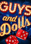 Guys and Dolls  by Frank Loesser The Santa Cruz Shoestring Players