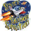 Space Station Salvation VBS