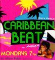 Caribbean Beat Dance Class at Floor Polish studio