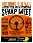 Swap Meet for Gear Heads