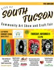 South Tucson Art Show and Craft Fair