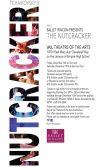 Ballet Rincon presents The Nutcracker Ballet!