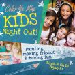 Kids Night Out: Christmas is Coming