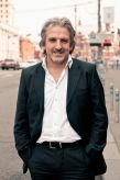 Award winning pianist Barry Douglas will play Tchaikovsky's Piano Concerto No. 1 with the Tucson Symphony