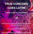 True Concord goes Latin