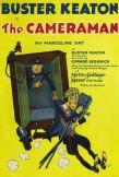 Buster Keaton's The Camera
