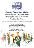 """L'Door V'Dor""* 50 Years on 5th Street Come Together Gala"