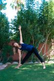 Gentle Vinyasa Flow Yoga