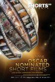 The Oscar Nominated Short Films 2016: Documentary Program