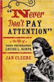 "Tucson Author Jan Cleere presents her latest book, ""Never Don't Pay Attention"""