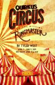Quirkus Circus and the Missing Ringmaster