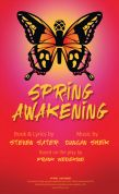 Arizona Repertory Theatre Spring Awakening