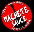 Machete Sauce
