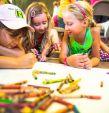 Girl Scouts - Summer Retreat