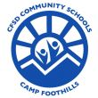 Camp Foothills 2019