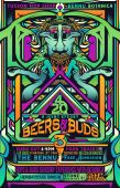 Beers and Buds III: A Joint Effort Between The Bennu and Tucson Hop Shop