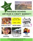 Artisan and Craft Market