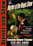 Mystery and Magic Dinner Theater