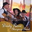 The Bluegrass Band: Dusty River