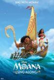 Moana Sing-A-Long!