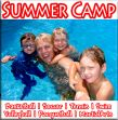 Tucson Racquet Club Summer Camp - PeeWee Sports Camp
