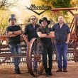 Country Rock Revival with Mogollon Band!