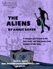 The Aliens / Whitney Woodcock