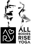 All Bodies Rise Yoga class at Floor Polish studio, on 4th avenue in Tucson