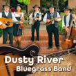 The Bluegrass Band Dusty River