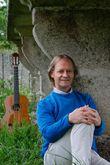 David Russell, Guitarist