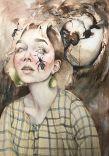 Caitlyn Swift: Artwork on Display