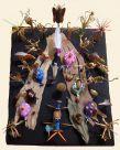Fantasy Miniatures on Display: Richard Conover