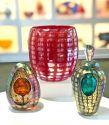 Stunning Glass Art by Tom Philabaum / Philabaum Glass Gallery