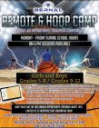 Remote & Hoop Camp