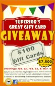 Win $100 / Superior Chamber of Commerce