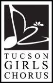 Tucson Girls Chorus - Shine! Performing Arts Summer Camp