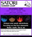 Satori Summer Camp / Satori School