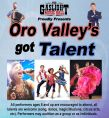 Oro Valley's Got Talent - at The Gaslight Music Hall