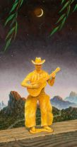 """Sing Me A Western Tune"" / Doug Shelton"