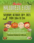 BASHAS' HOLDS FAMILY-FRIENDLY HALLOWEEN CELEBRATIONS  IN STORES ON SATURDAY, OCT. 30 / Bashas'